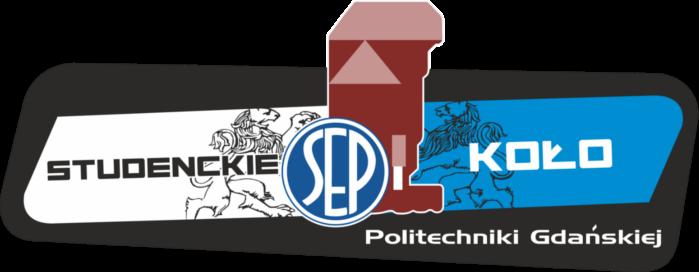 Studenckie Koło SEP Politechniki Gdańskiej Logo